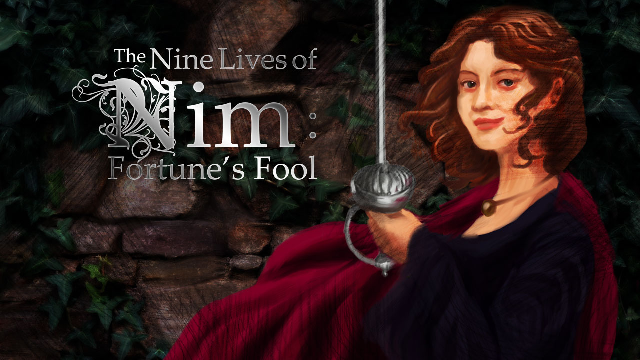 The Nine Lives of Nim: Fortune's Fool