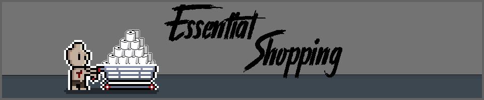 Essential Shopping