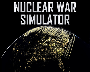 Nuclear War Simulator [$10.00] [Simulation] [Windows]