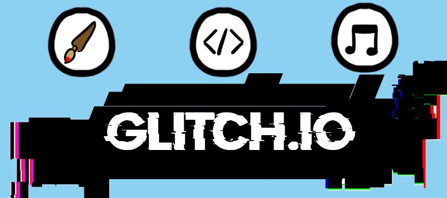 GLITCH.IO