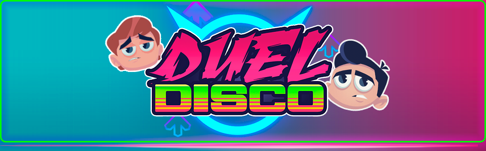 Duel Disco