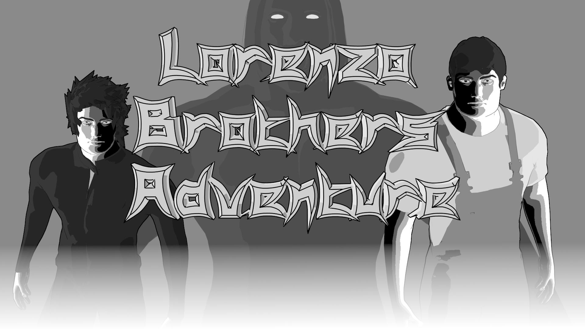 Lorenzo Brothers Adventure