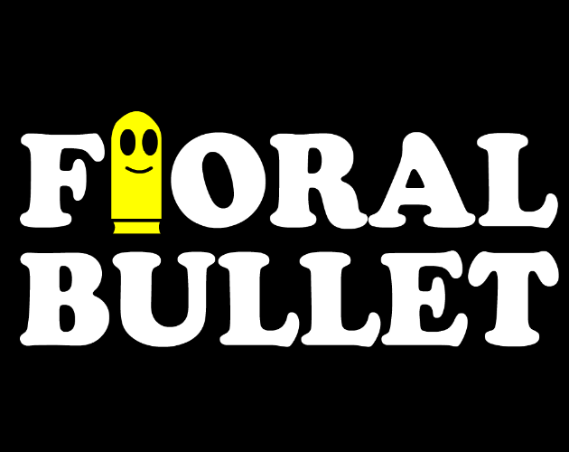 Floral Bullet