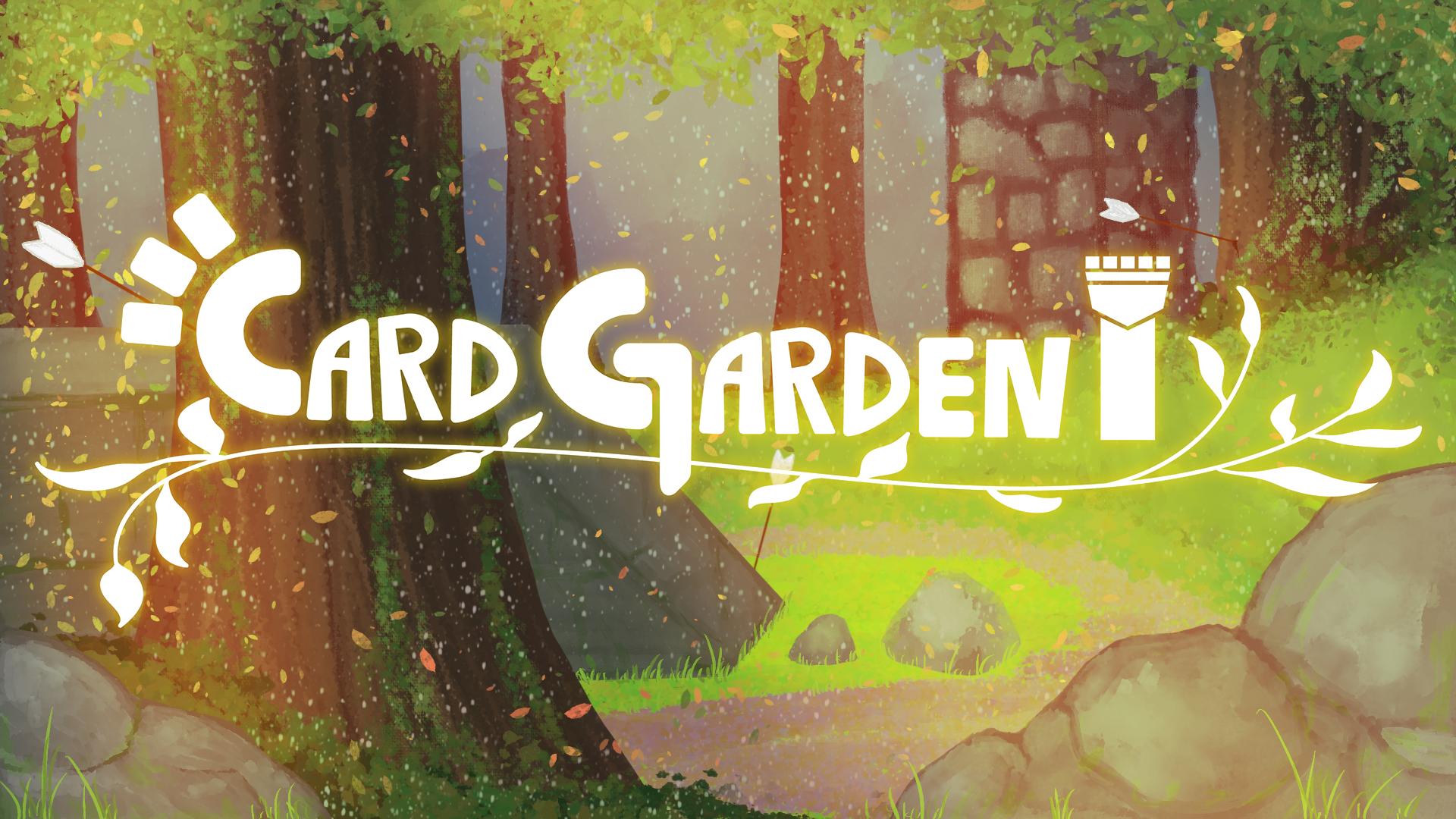 Card Garden