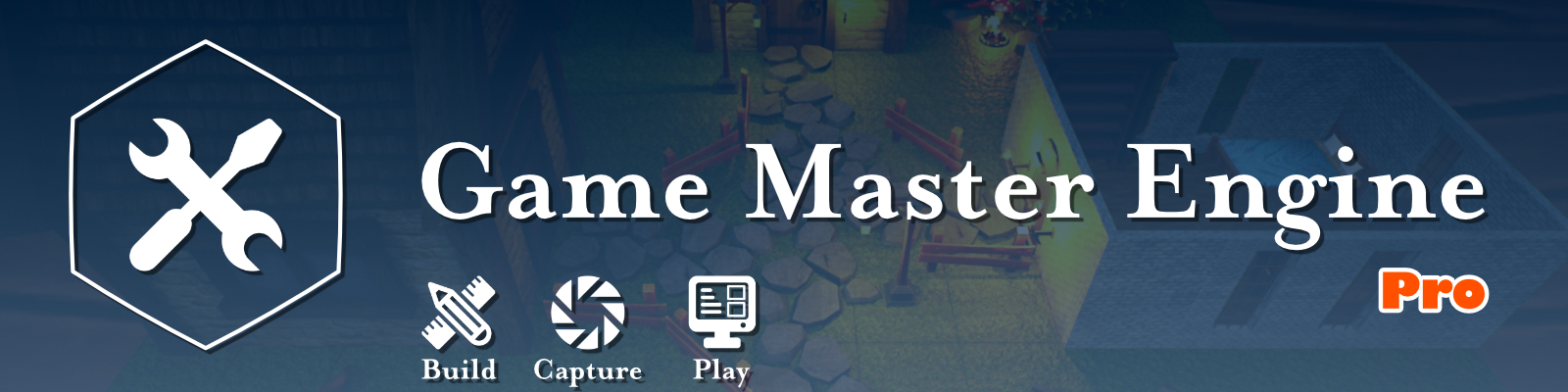 Game Master Engine Pro
