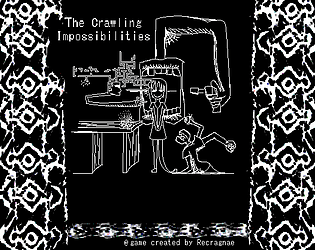The Crawling Impossibilities