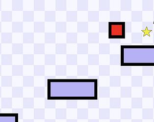 Homework #4: Platformer