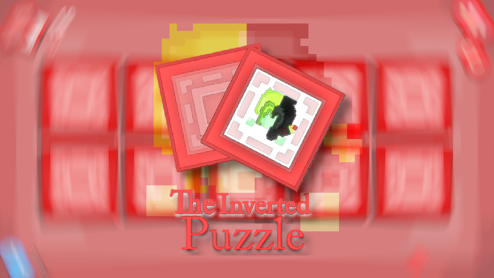 The Invented Puzzle