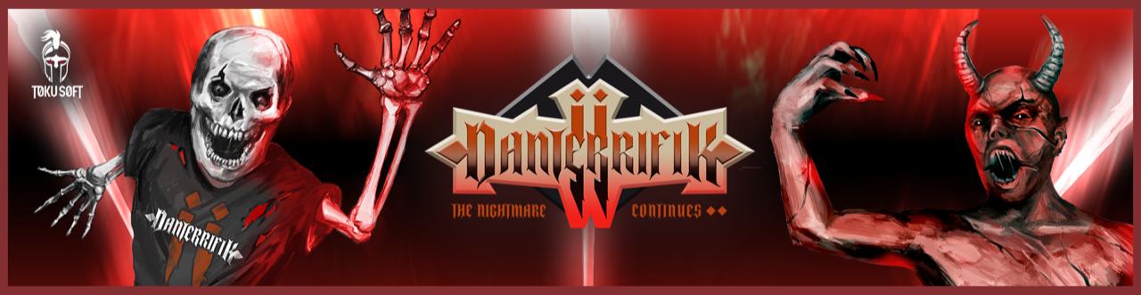Danterrifik II