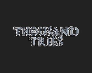 Thousand Tries (2020/1)