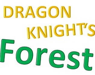 Dragon Knight's Forest v0.1