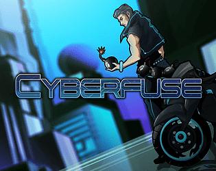 CYBERFUSE