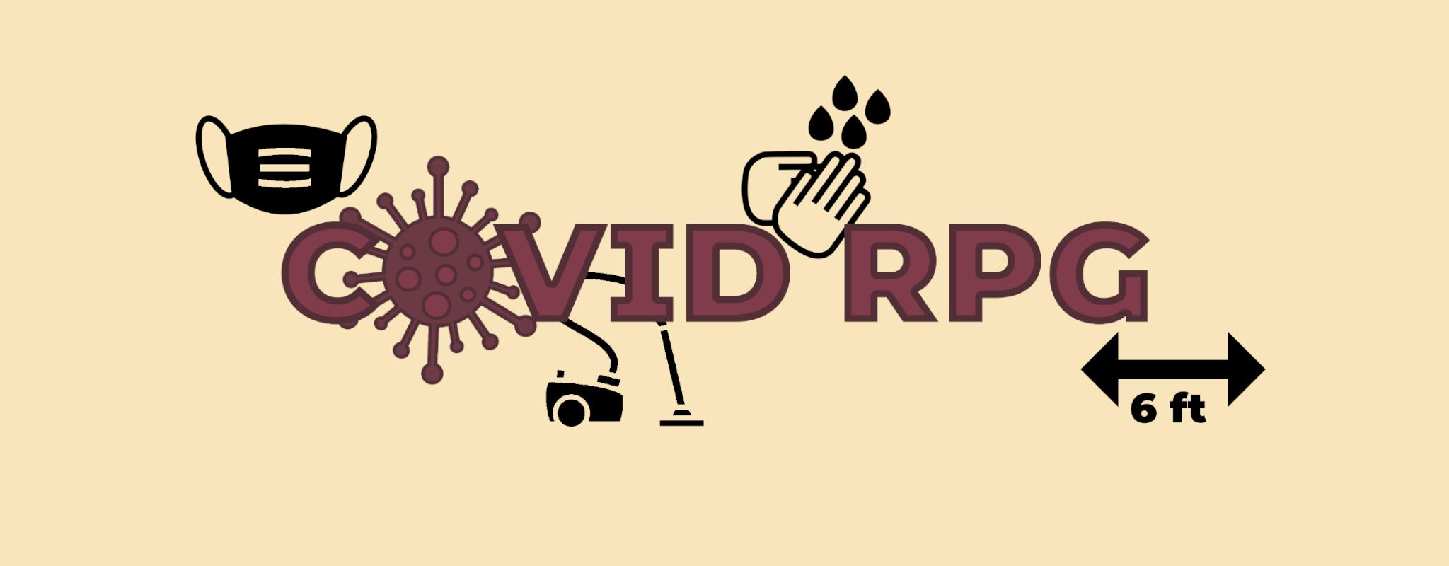 Covid RPG