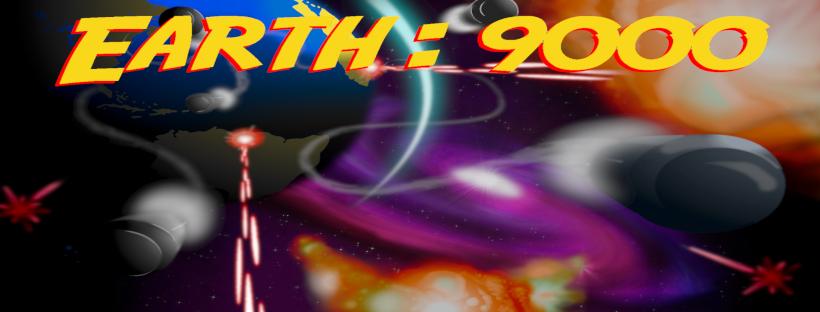 Earth: 9000