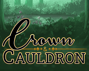Crown & Cauldron