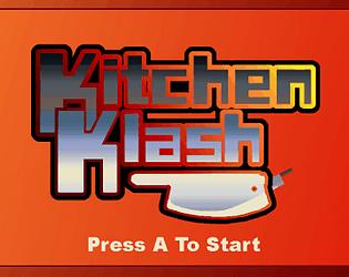 Kitchen Klash