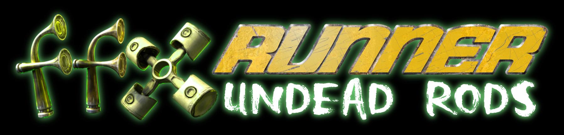 FFX Rinner Undead Rods