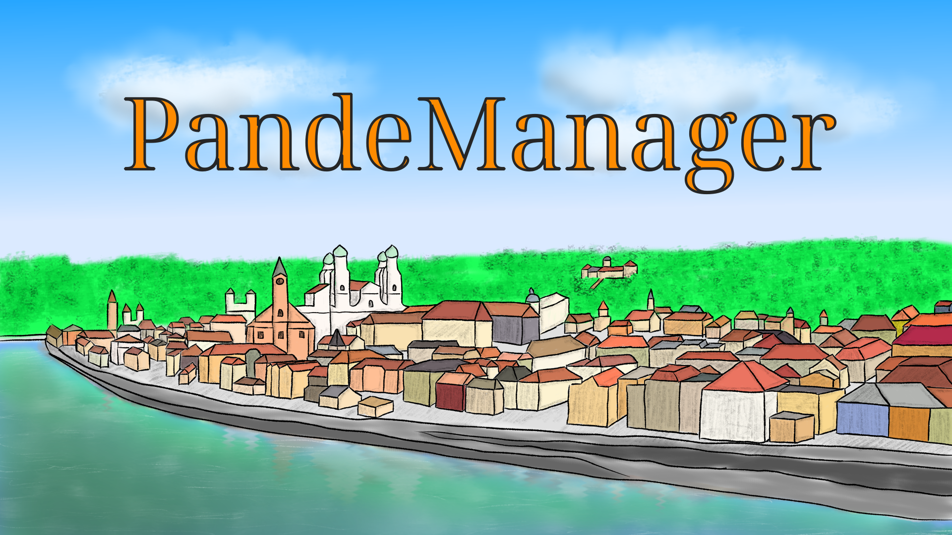 PandeManager