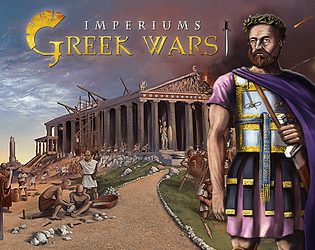 Imperiums: Greek Wars [$29.90] [Strategy]