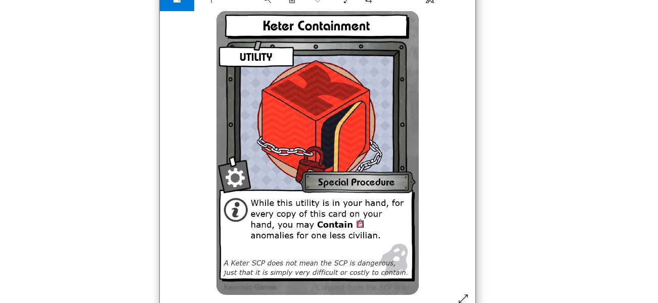 Formatting The Ideation Sheet Of Uncontained Uncontained Card Generator By Kenomic Games You have to have some sort of connection. formatting the ideation sheet of