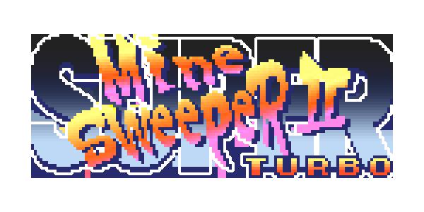 Super MineSweeper 2 Turbo