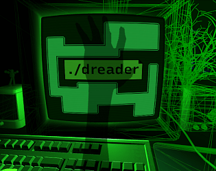 Dreader [Free] [Simulation]