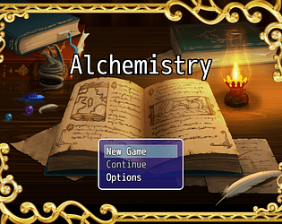 Alchemistry