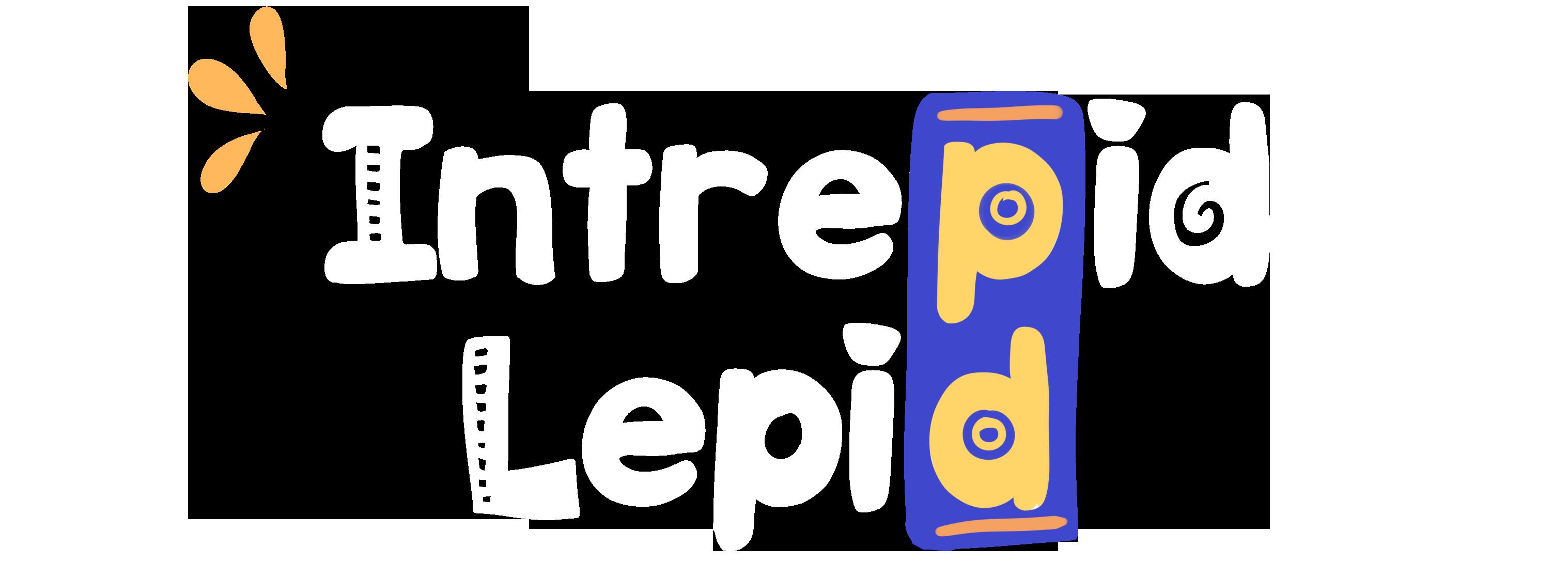 Intrepid Lepid