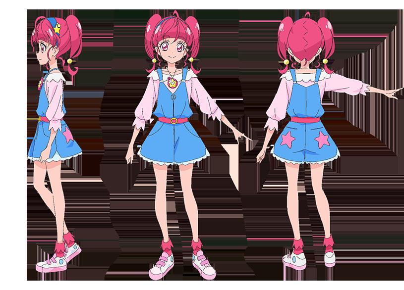 Hoshina Toei (Pretty Cure)