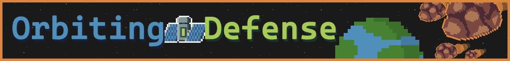 Orbiting Defense