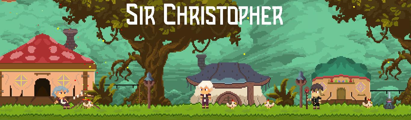 Sir Christopher