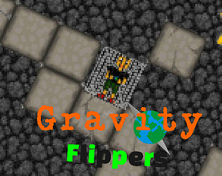 Gravity Flippers