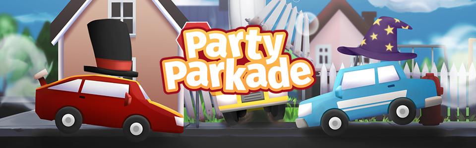 Party Parkade