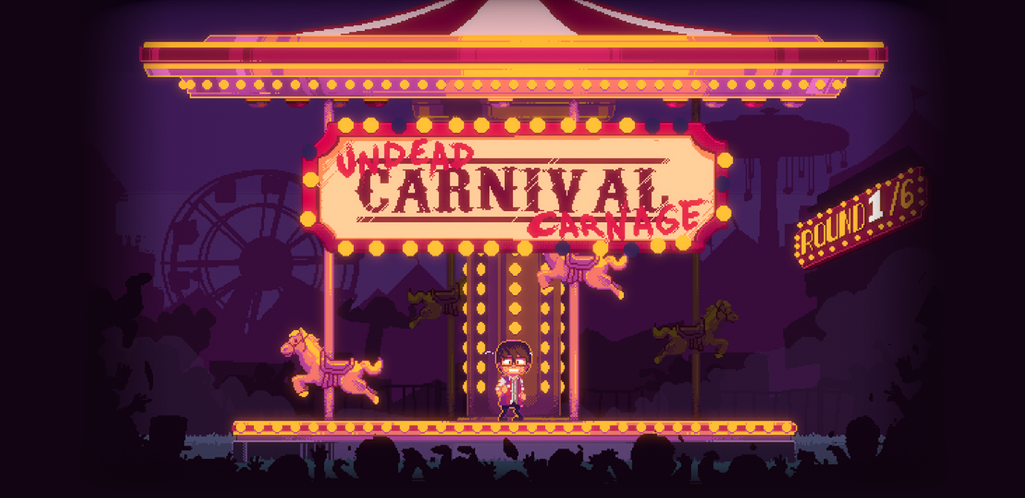 Undead Carnival Carnage
