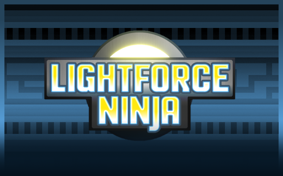 Lightforce Ninja