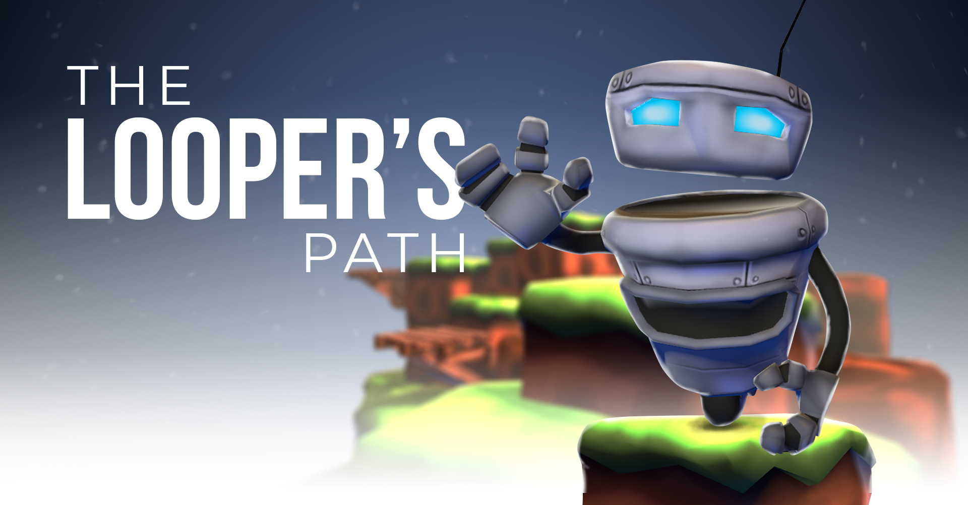 The Looper's Path