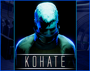 Kohate [$4.99] [Action] [Windows]