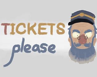 Tickets, Please! [Free] [Simulation] [Windows]