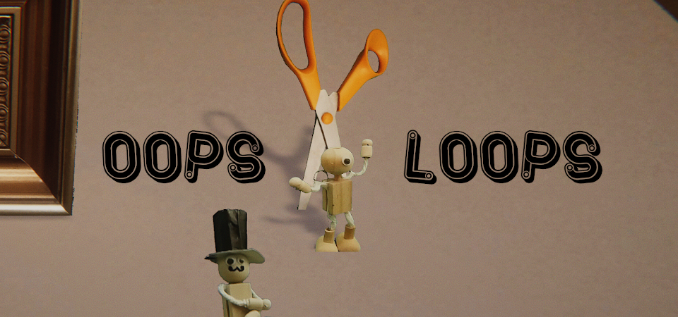 Oops Loops