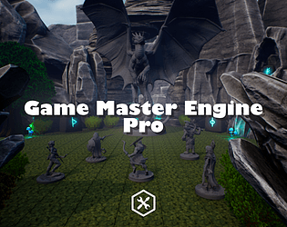 Game Master Engine Pro [$10.00] [Role Playing] [Windows]
