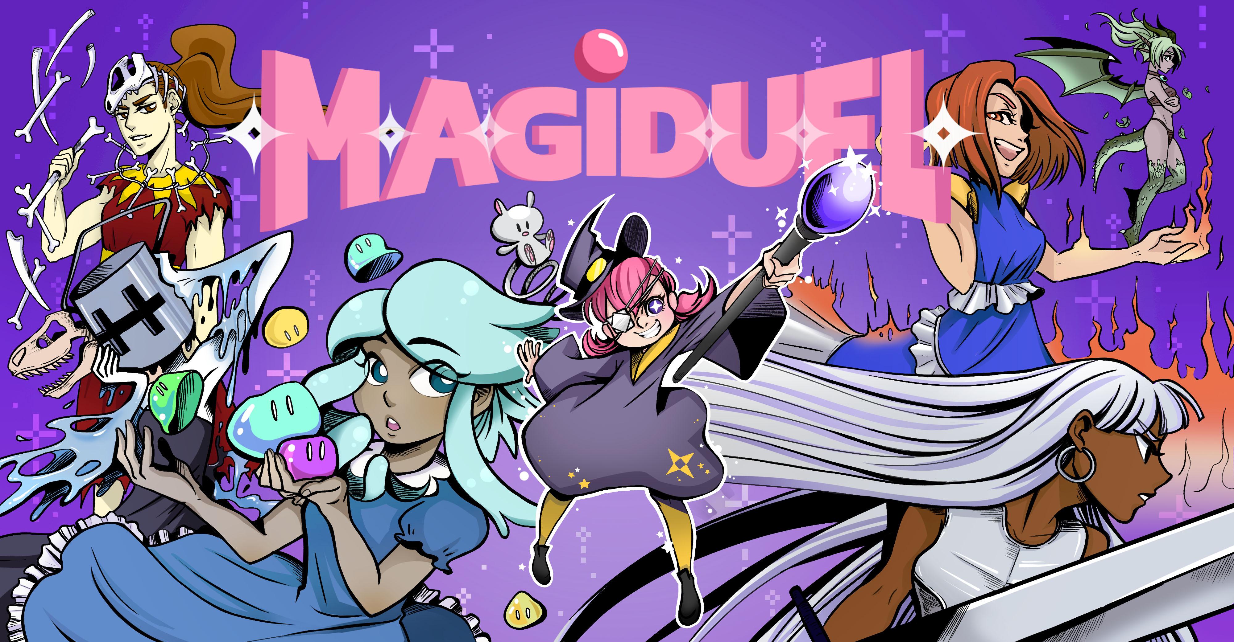 Magiduel