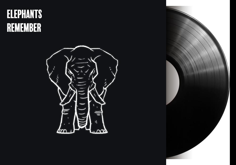 Elephants Remember