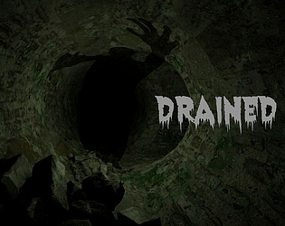 Drained [Free] [Shooter] [Windows]