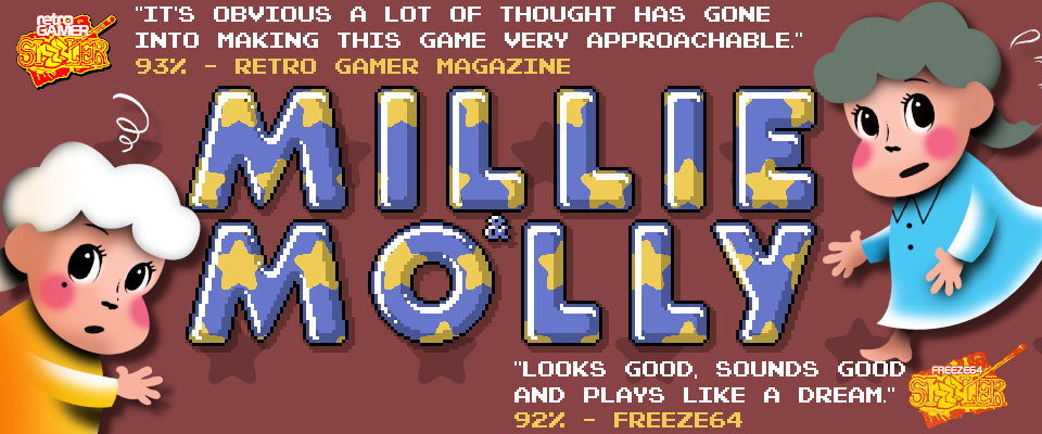 Millie and Molly (Windows)