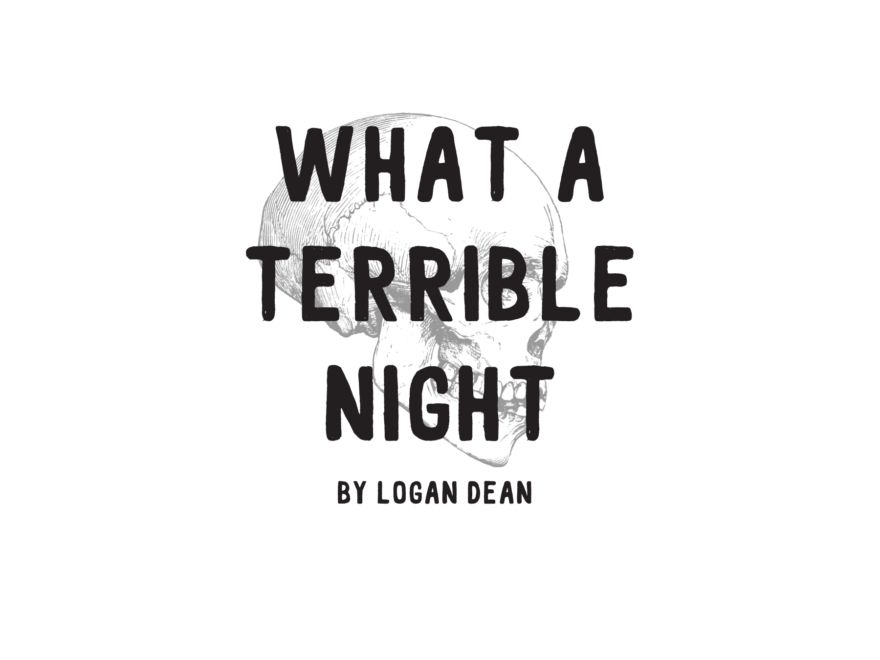 What A Terrible Night