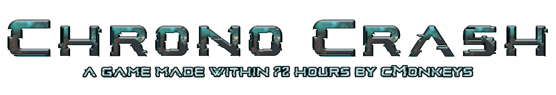 LD47 - Chrono Crash