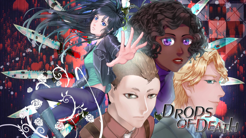 Drops of Death [DEMO]