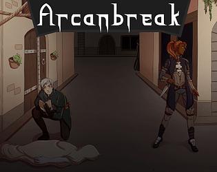 Arcanbreak