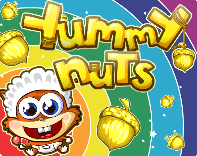 Yummy Nuts