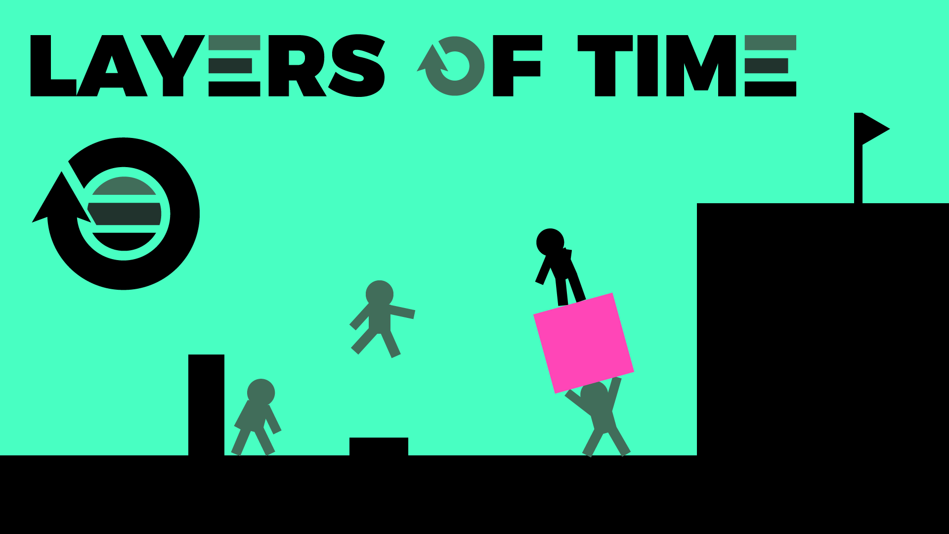 Layers of time